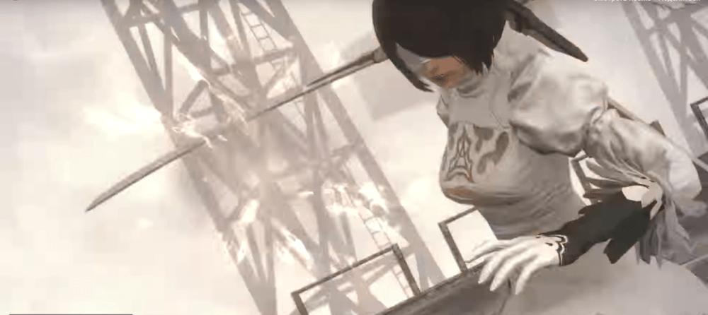 Трейлер кроссовера Final Fantasy XIV и Nier: Automata