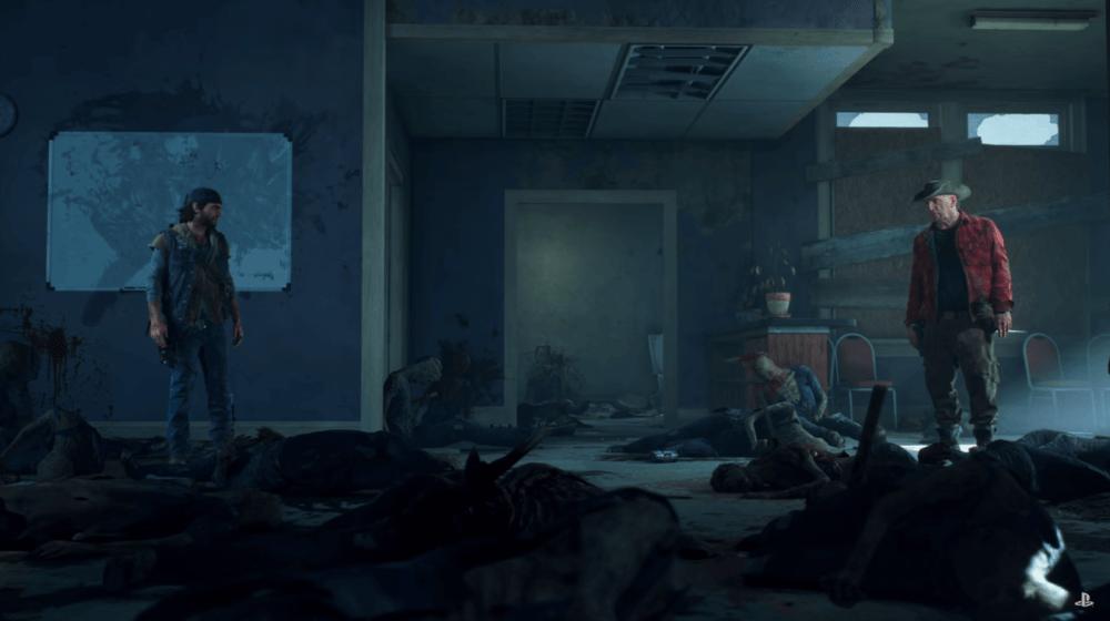 Создатели Days Gone уже готовятся к новой игре