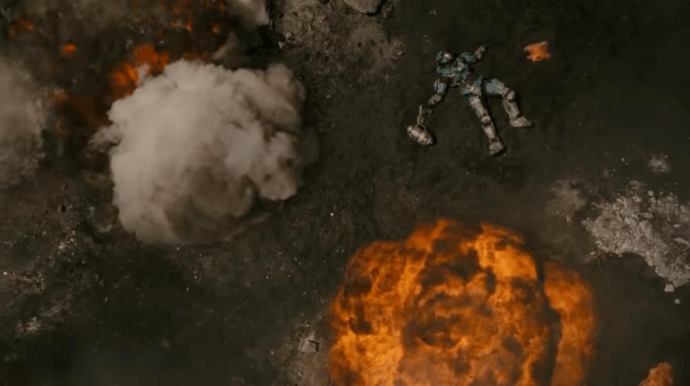 ЗБТ Halo: Reach скоро перейдет в финальную стадию