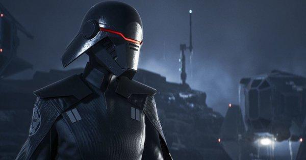 Какими будут главные враги в Star Wars Jedi: Fallen Order
