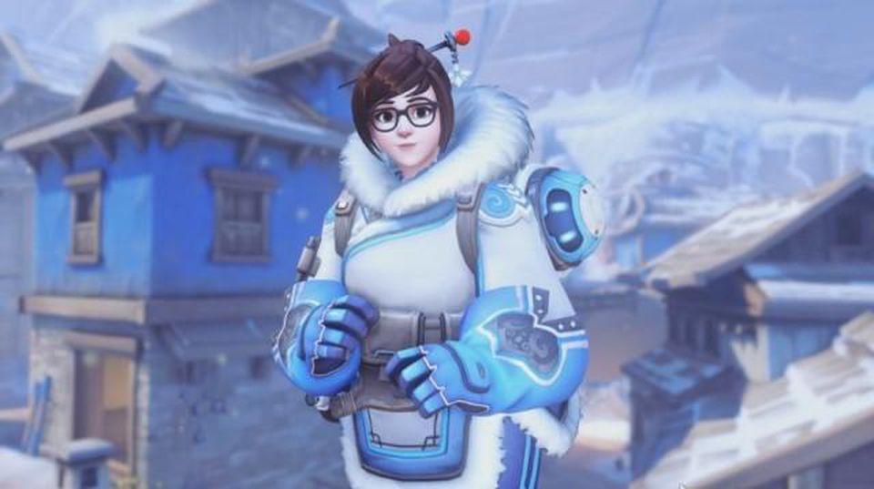 Игрока забанили и лишили призовых, другие игроки восстают, Мэй идол протестов и заклейки лозунгов - что ждет Blizzard
