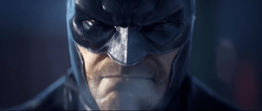 Возможно, что следующая игра про Бэтмена будет называться Batman: Arkham Legacy