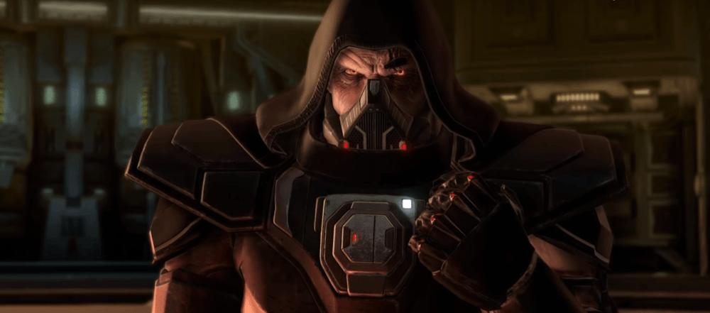 Трейлер дополнения для Star Wars: The Old Republic - Onslaught