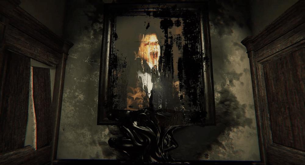 Layers of Fear и Q.U.B.E. 2 бесплатно можно забрать в Epic Games Store