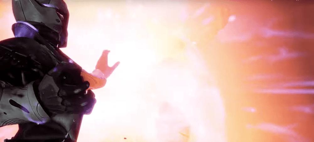 Destiny 2 бьет рекорды онлайна на старте в Steam