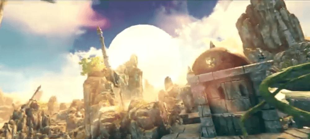 Ремейк Panzer Dragoon выйдет на PC