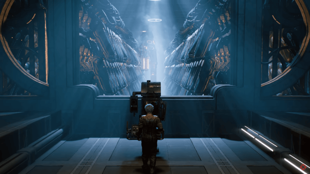 О чем The Outer Worlds - новый трейлер