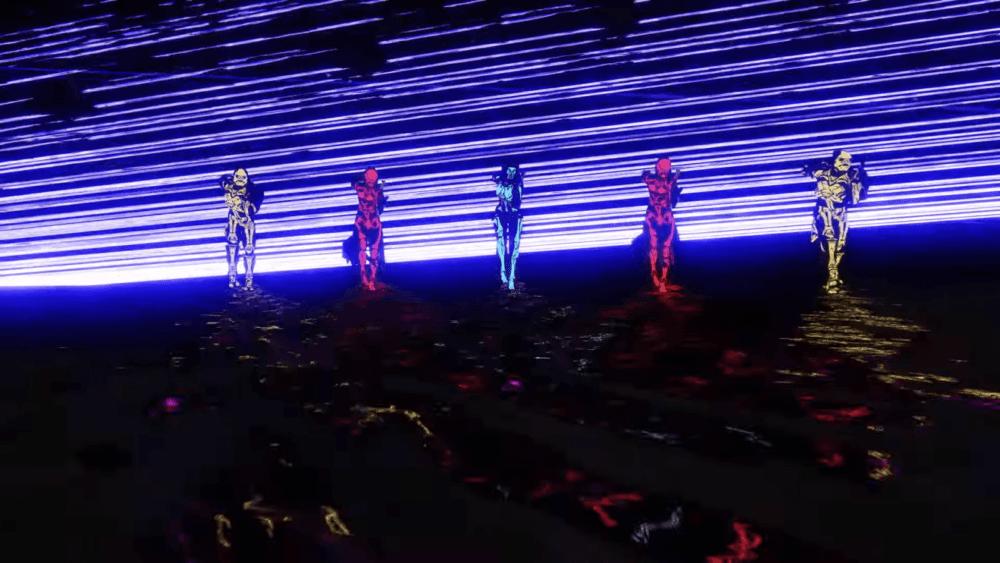 Трейлер Хэллоуинского ивента в Destiny 2