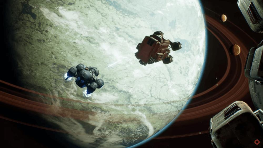 Как пройти The Outer Worlds за пол часа