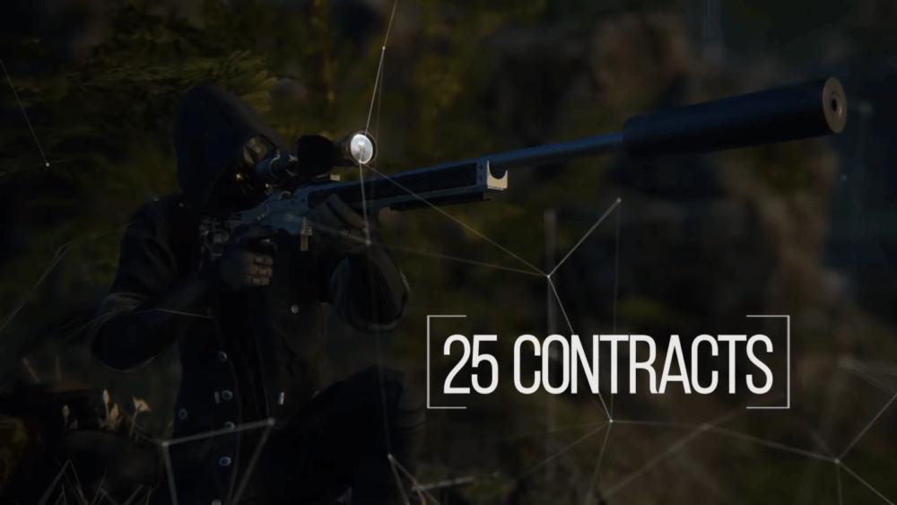 Обзор Sniper: Ghost Warrior Contracts