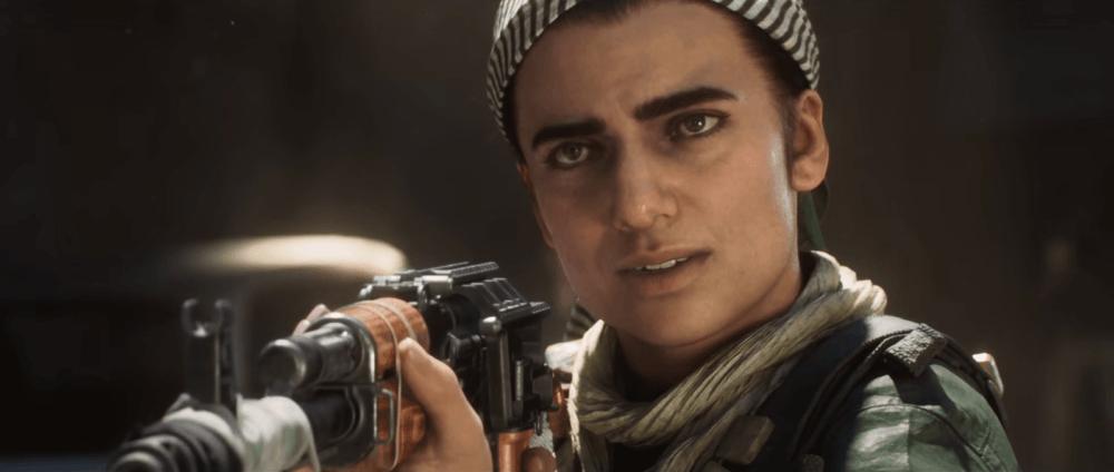 "EA дали комментарии, касательно ""Шоссе смерти"" в Call of Duty: Modern Warfare"