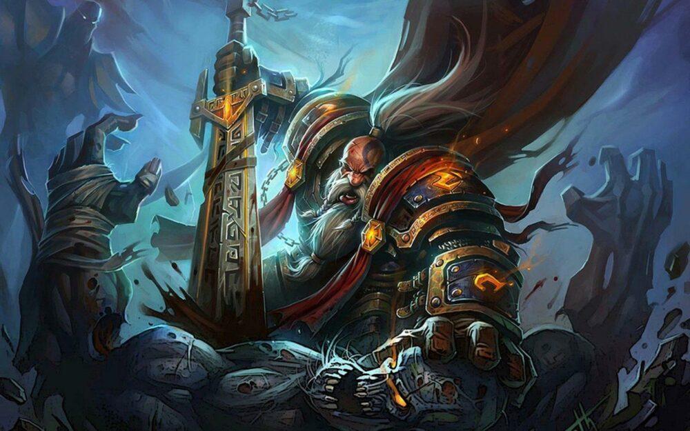 Праздник, в честь юбилея World of Warcraft, перенесен