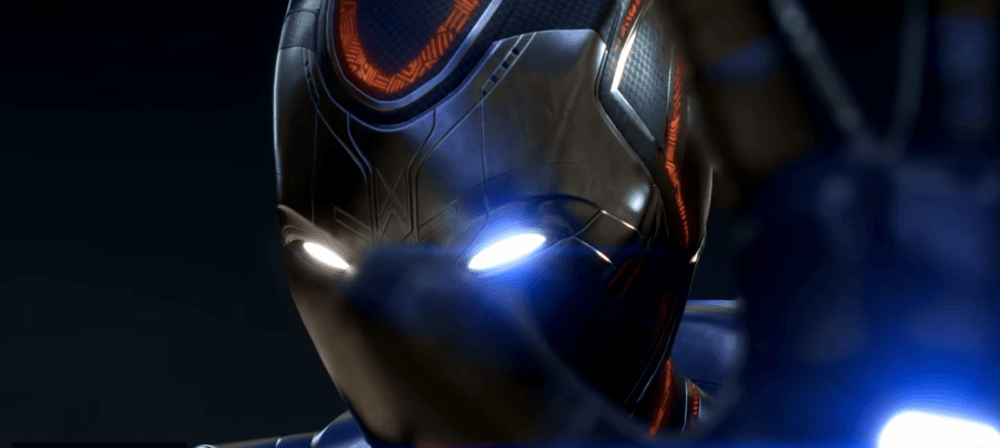 Железный человек в VR - анонс Avengers: Damage Control