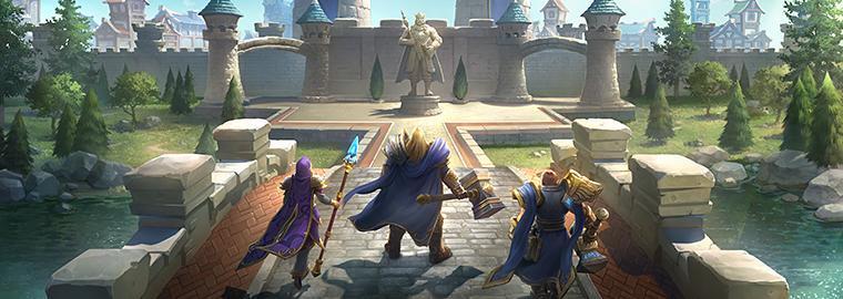 Бета-тест Warcraft III: Reforged начнется на этой неделе