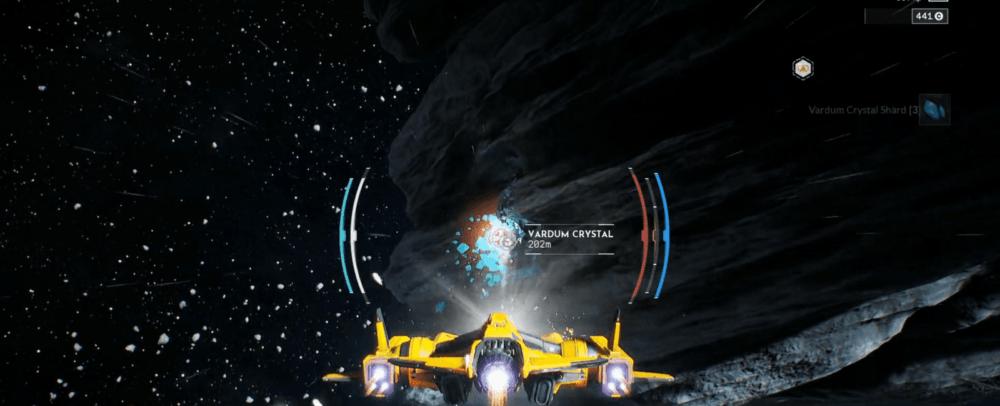 Более двух часов геймплея Everspace 2