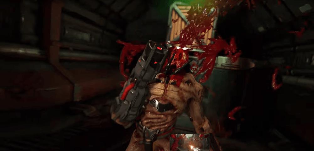 Doom Eternal не выйдет в этом году