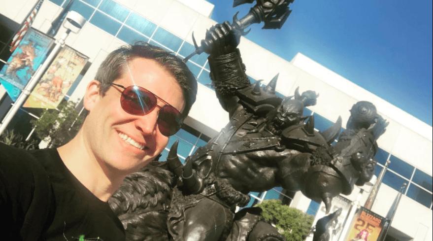 Сила протестующих растет - сотрудники Blizzard устроили забастовку