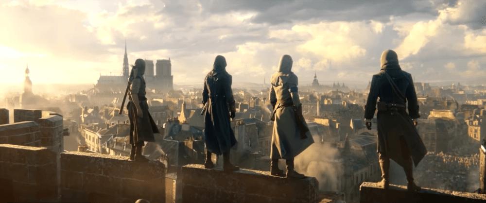 По слухам, следующая часть Assassin's Creed будет называться Legion