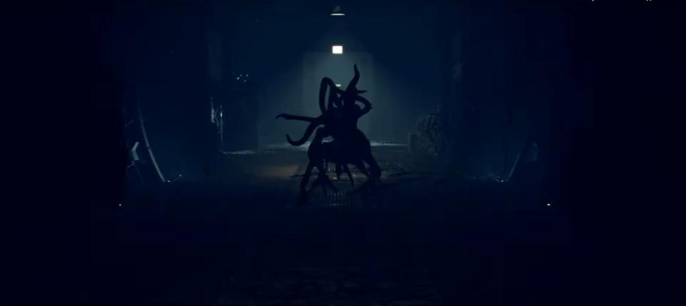 Новый трейлер Moons of Madness и анонс даты выхода на PC