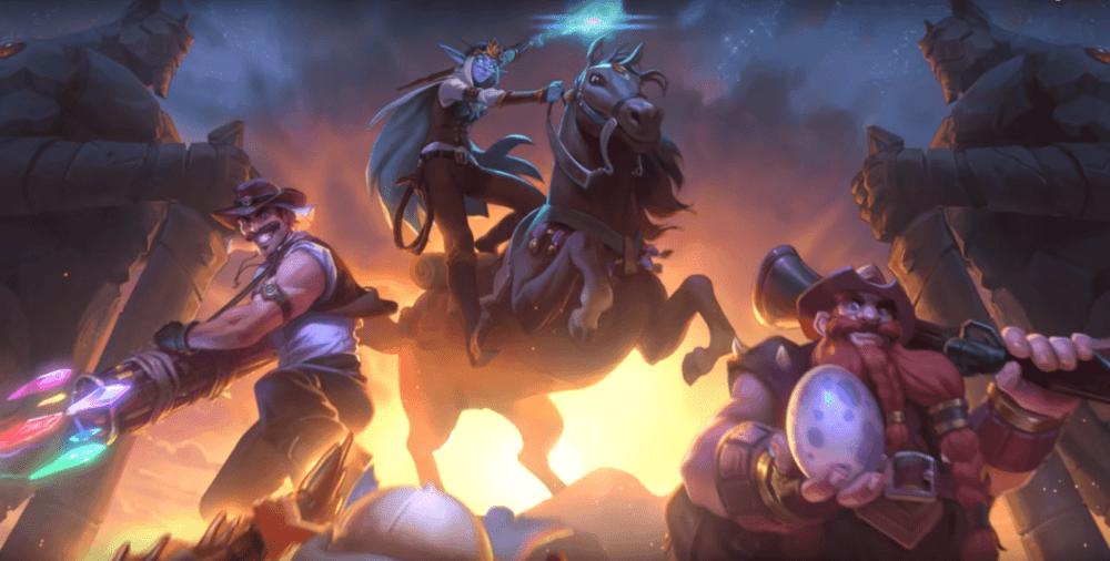 Blizzard меняет направление - игроков обходит бан, а наказание сократили