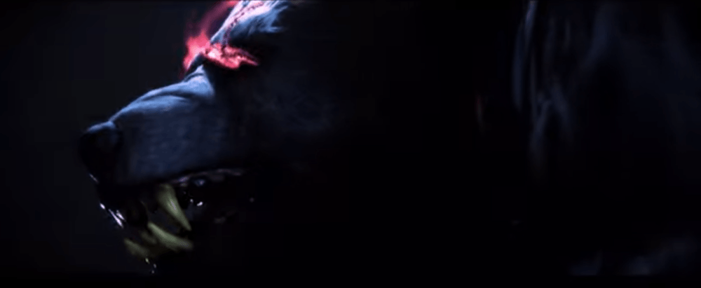 Тизер Werewolf: The Apocalypse - Earthblood и скорая премьера