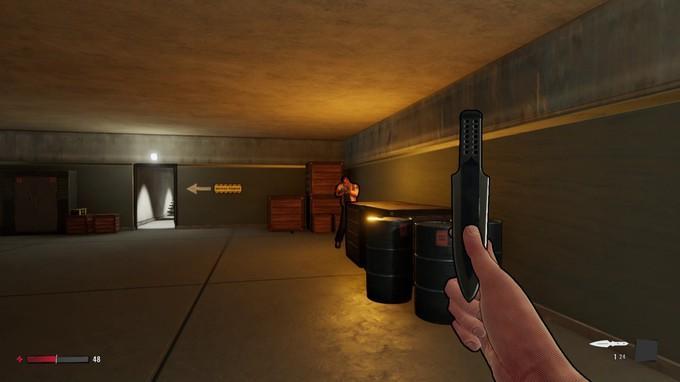 У ремейка XIII появилась страница в Steam и первые скриншоты