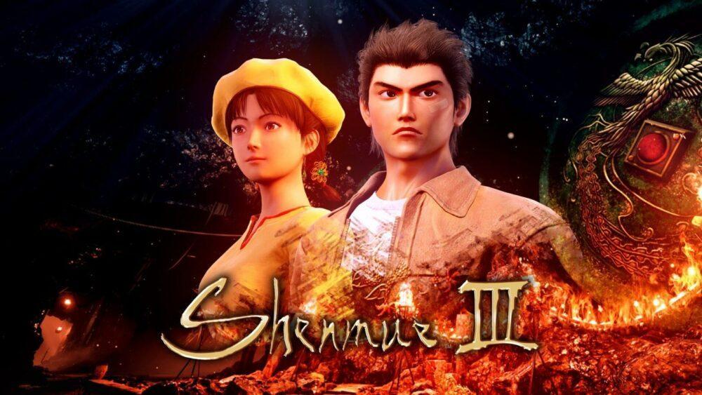 Издательство Deep Silver закончила разработку - Shenmue III, ждем релиз