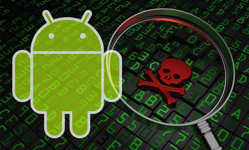 В компания ESET выявили, что в Google Play много вредоносных приложений