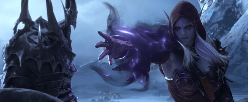 Максимальный уровень станет 60 в World of Warcraft: Shadowlands