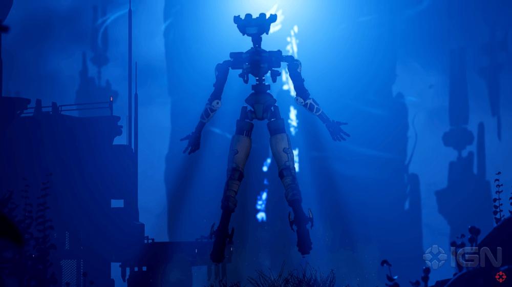 Релизный трейлер VR-шутера Stormland