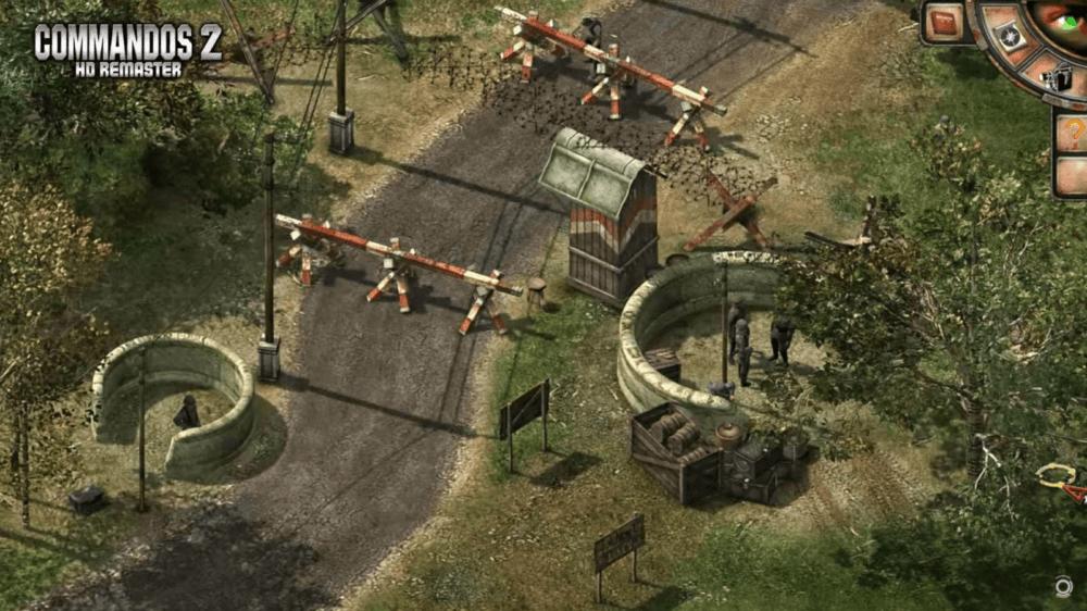 Точная дата выхода ремастеров Commandos 2 и Praetorians на PC