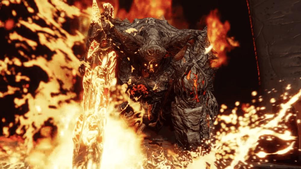 Систему прокачки уровня силы в Destiny 2: Shadowkeep правят