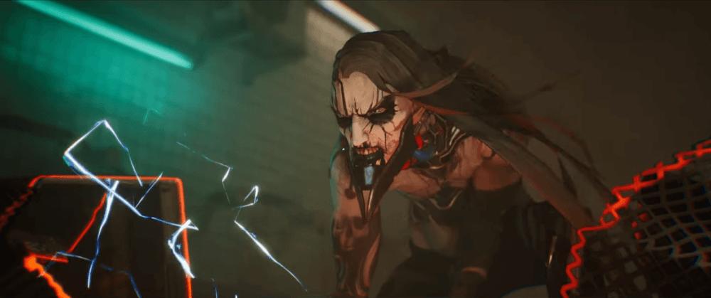 Трейлер и дата выхода Bleeding Edge
