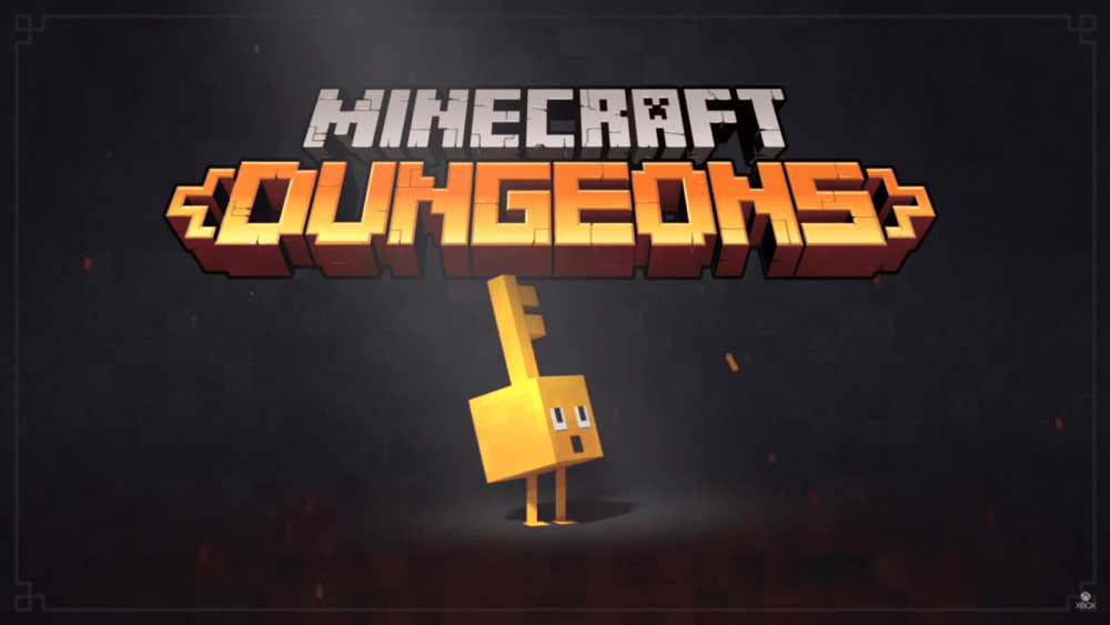 Дата выхода Minecraft: Dungeons