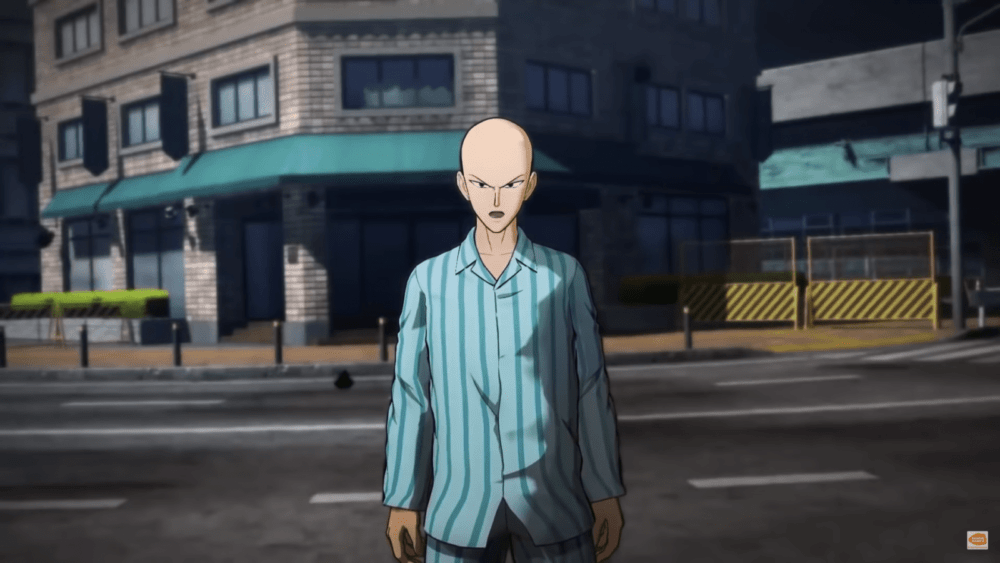 Дата выхода One Punch Man: A Hero Nobody Knows
