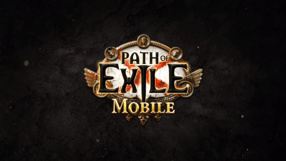 Геймплей и трейлер Path of Exile Mobile