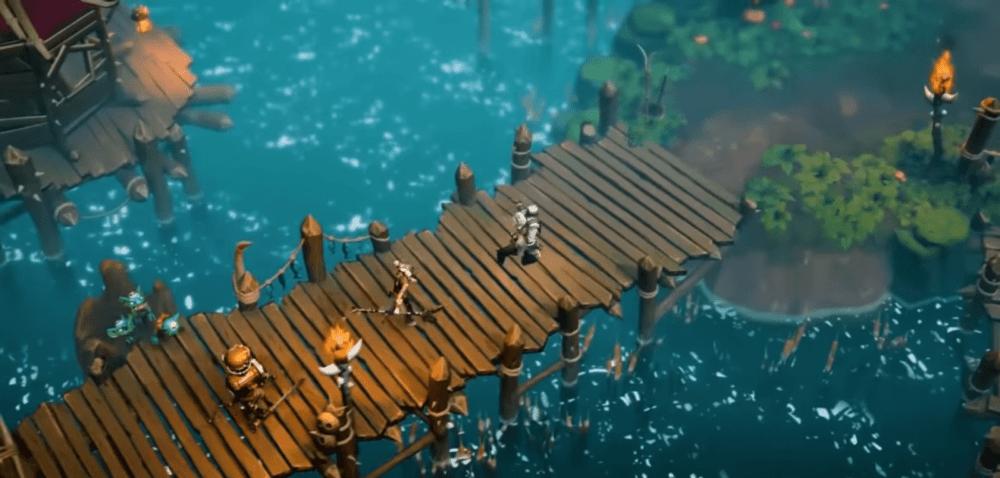 Релиз MMORPG Torchlight Frontiers не состоится в 2019