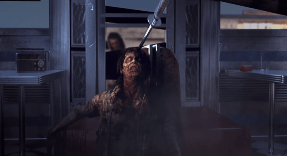 Релиз VR The Walking Dead Onslaught перенесен на следующий год