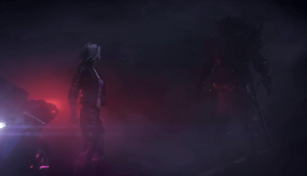 Кино-трейлер новой главы Dead by Daylight