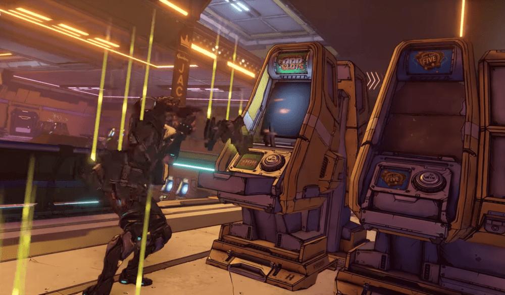 В Borderlands 3 можно играть бесплатно а анонс нового DLC