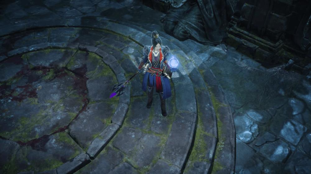 Геймплей и детали Diablo Immortal