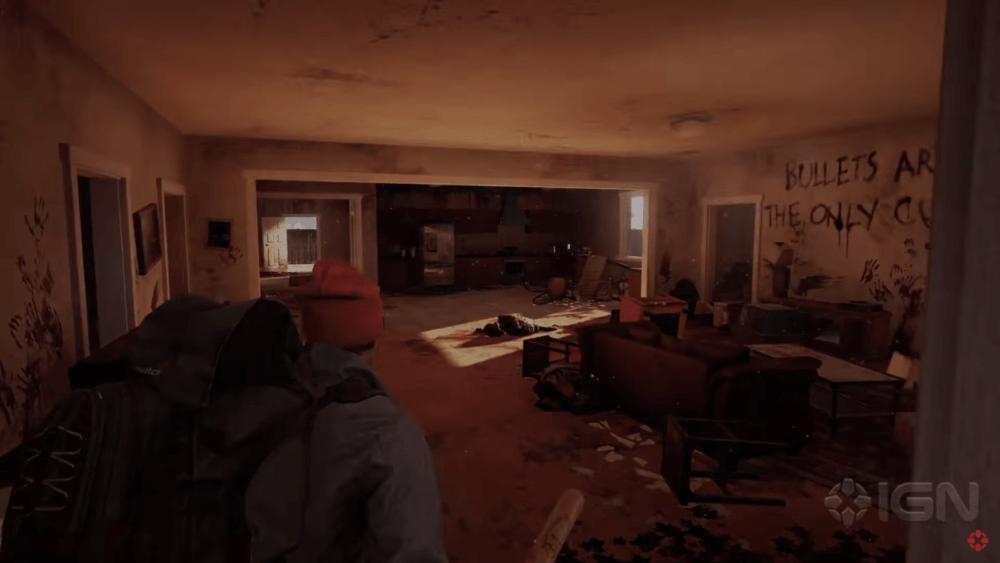 Дата выхода State of Decay 2 в Steam