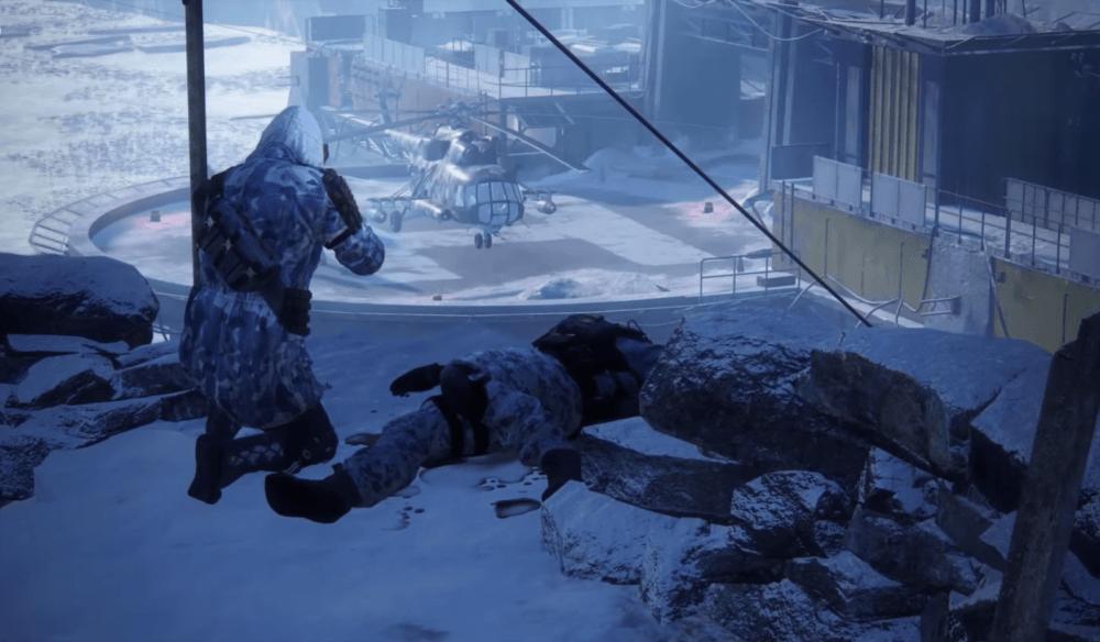 Релизный трейлер и первые оценки Sniper: Ghost Warrior Contracts