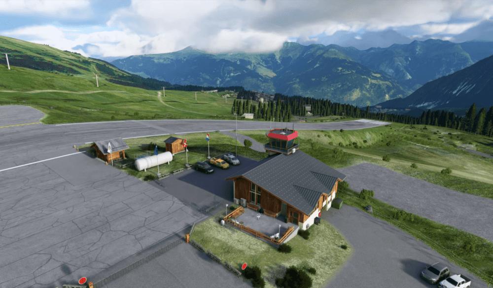 Геймплей и новые скриншоты Microsoft Flight Simulator