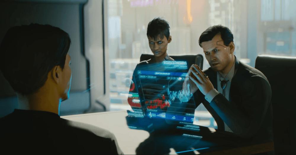 В мультиплеере Cyberpunk 2077 будет разумная монетизация