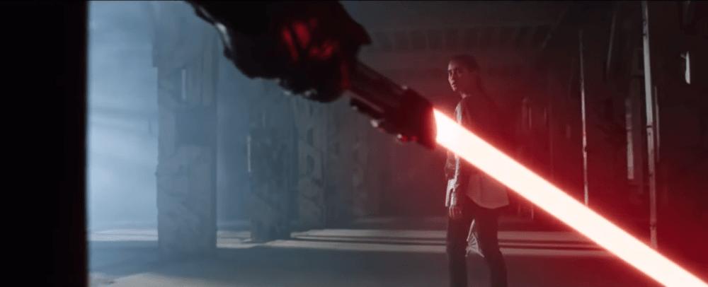 Трейлер заключительного эпизода Vader Immortal: A Star Wars VR Series Episode 3