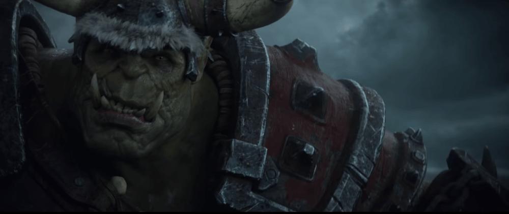 Новый ролик Warcraft в честь 25-летия