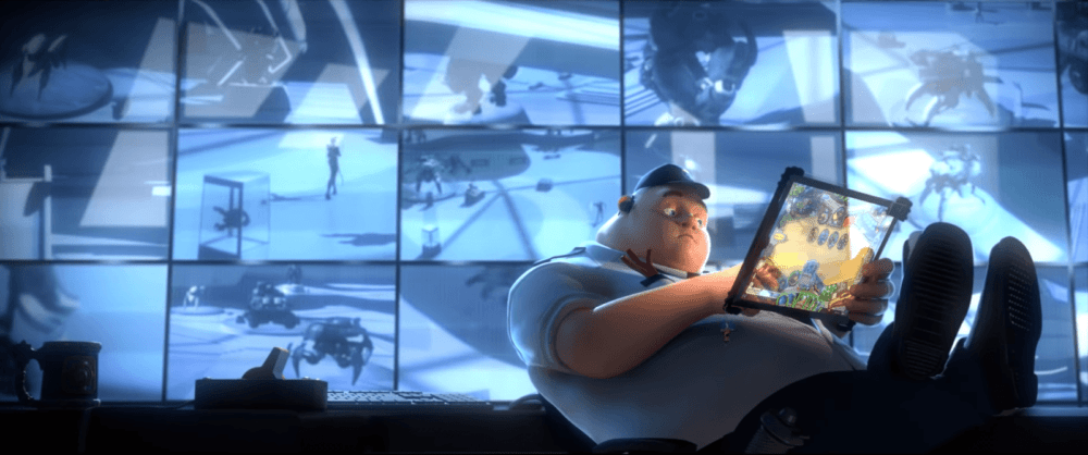 Черная пятница началась в Origin и Battle.net, а Overwatch и вовсе бесплатная