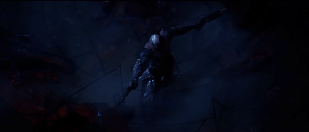 Раздор в новом трейлере Darksiders Genesis