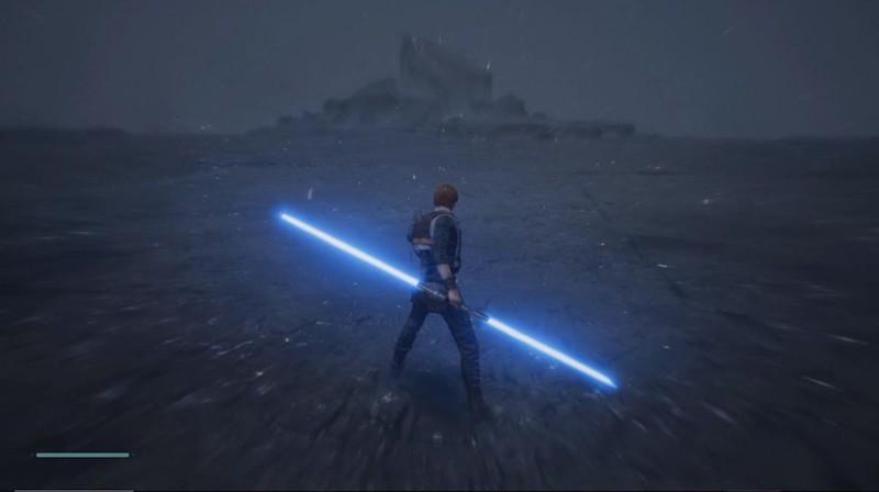 Свежие детали Star Wars Jedi: Fallen Order